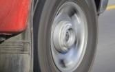 pneus do carro