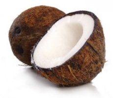 Oleo coco virgem