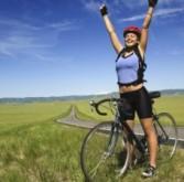 Razões para andar de bicicleta